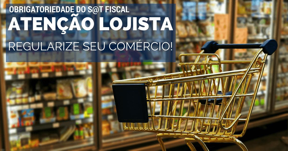 SAT Fiscal: Comércio Varejista é Obrigado a Adotar | Be Free Tecnologia