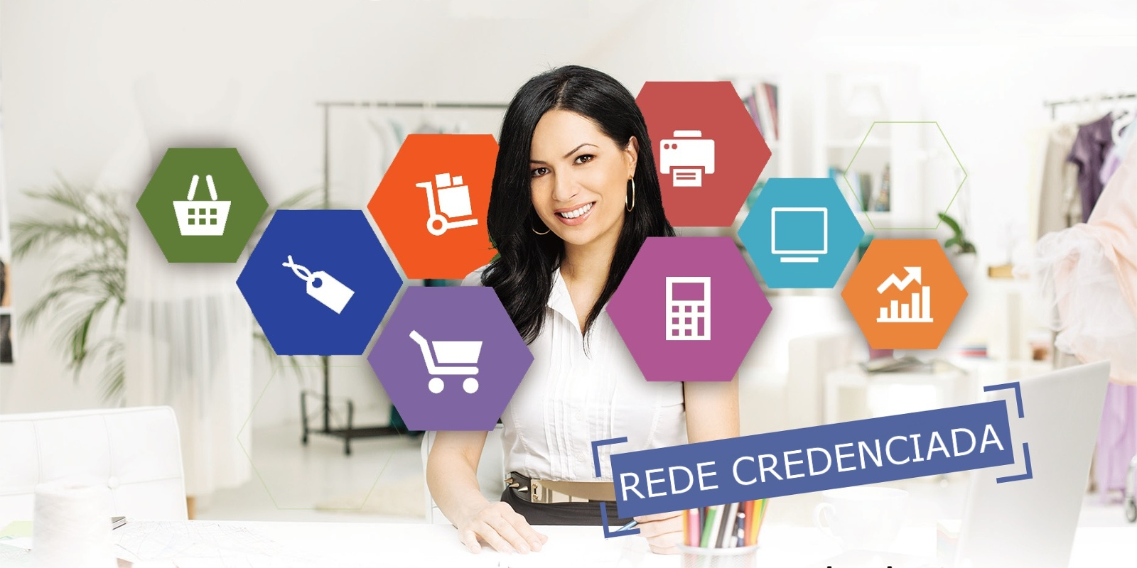 MarketUP | Be Free Tecnologia
