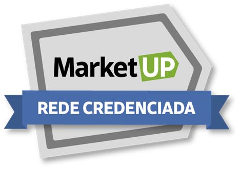 Rede Credenciada MarketUP | Be Free Tecnologia