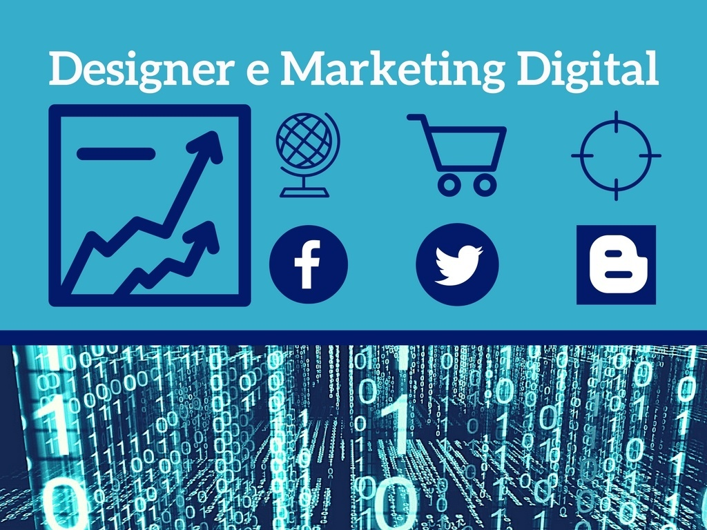 Designer Marketing Digital