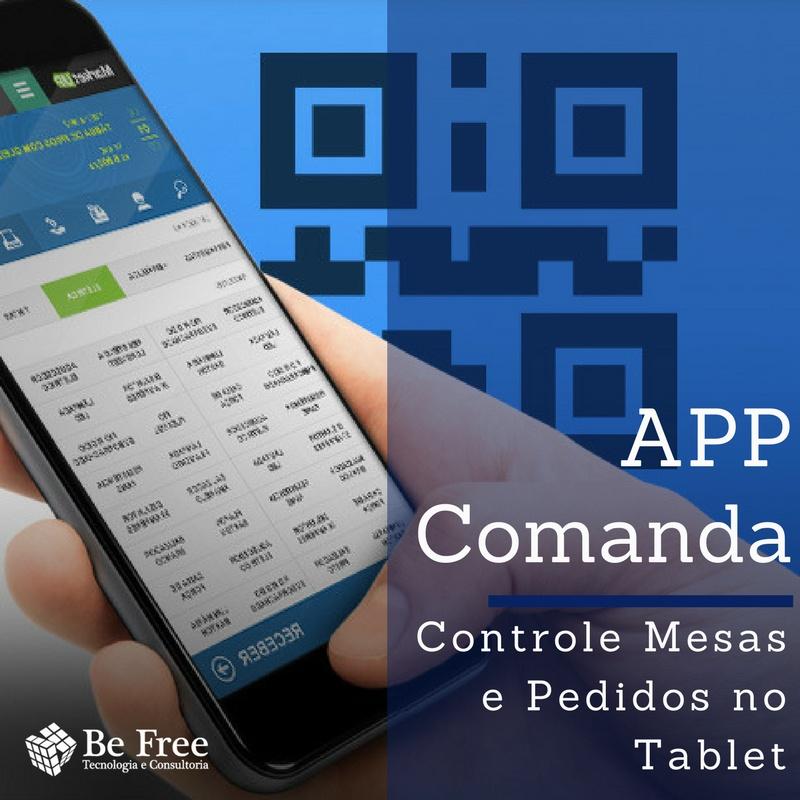 Venda muito mais com App Comanda | 100% Gratuito