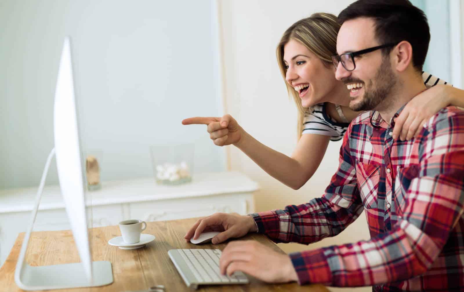 Site Profissional | Be Free Tecnologia e Consultoria